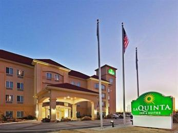 ‪La Quinta Inn & Suites Ardmore Central‬