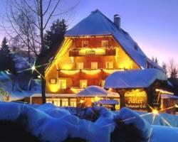 Photo of Hotel Adler Baerental Feldberg