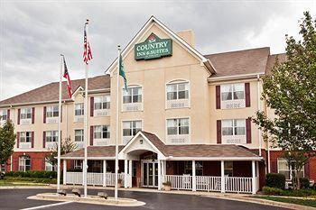 ‪Country Inn & Suites By Carlson, Warner Robins‬