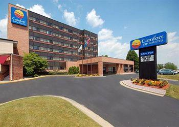 ‪Comfort Inn & Suites Madison Airport‬