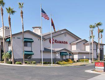 Ramada at Arrowhead Mall