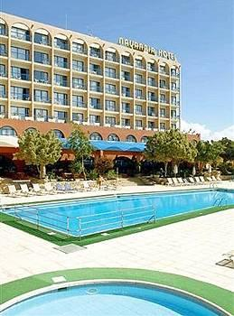 Photo of Navarria Hotel Limassol