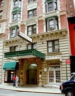 Photo of Hotel Grand Union New York City