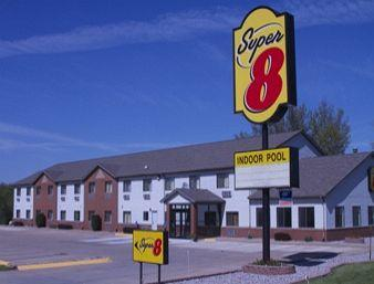 Photo of Super 8 Fairfield