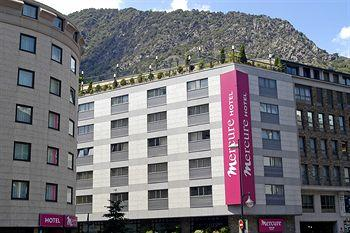 Photo of Hotel Mercure Andorra la Vella