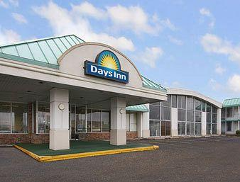 Days Inn Rantoul