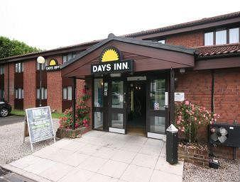 Photo of Days Inn Bridgend Cardiff