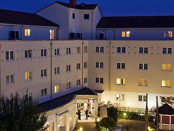 Mercure Hotel Wings Frankfurt Airport