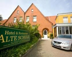Alte Schule Hotel & Restaurant