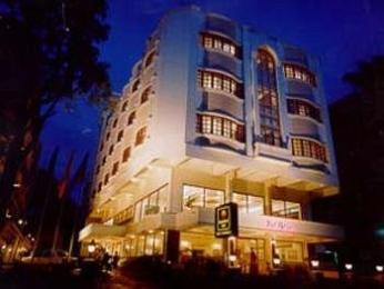 Comfort Inn Vijay Residency