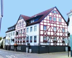 Zum Roessle Hotel Gasthof