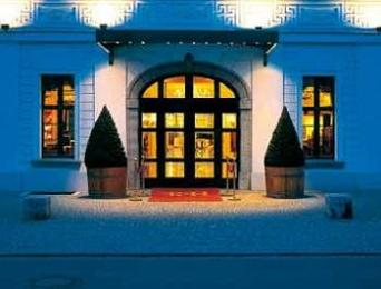 BEST WESTERN Premier Grand Hotel Russischer Hof