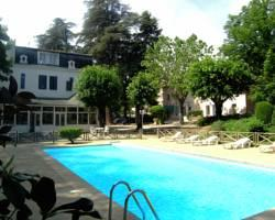 Photo of Villa la Castellane Greoux les Bains