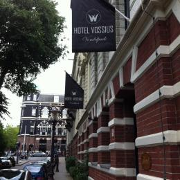 Hotel Vossius Vondelpark