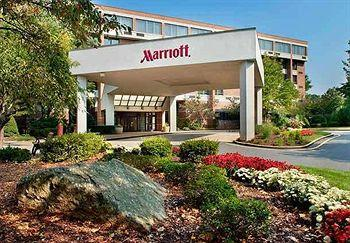 Trumbull Marriott Merritt Parkway