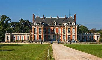 Photo of Chateau de Marechal de Saxe Yerres