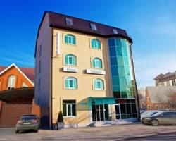 Photo of Viktoria Hotel Krasnodar