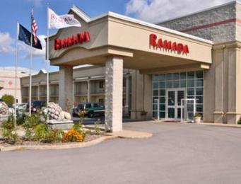 Ramada Inn & Conference Center - Hammond