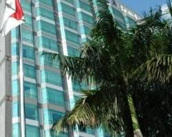 Photo of Lumire Hotel &amp; Convention Center Jakarta