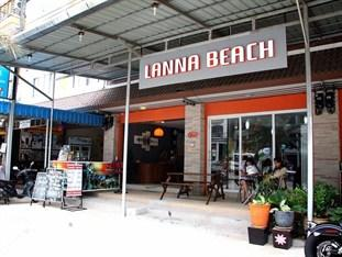 Lanna Beach Guesthouse