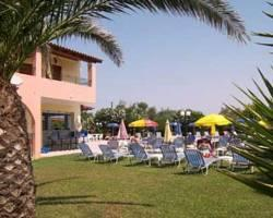 Roda Oasis Hotel & Apartments