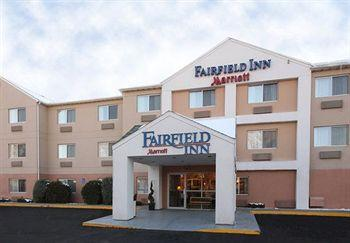 ‪Fairfield Inn Bozeman‬