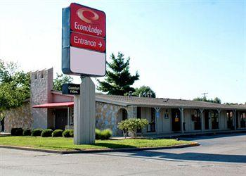 Econo Lodge Terre Haute