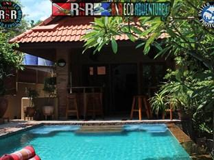 ‪RNR Eco Adventures Pool Villa Resort & Hostel‬