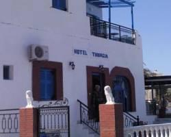 Hotel Thirasia
