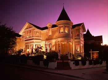 Photo of Gosby House Inn - A Four Sisters Inn Pacific Grove
