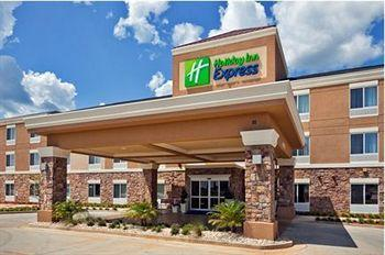 Photo of Holiday Inn Express Atmore