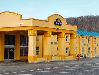 ‪Days Inn Airport-Roanoke‬