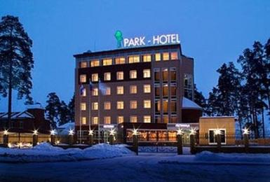 Photo of Park Hotel Perm