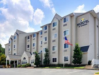 ‪Microtel Inn & Suites by Wyndham Daphn