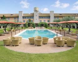 Sheraton Golf Parco de' Medici Hotel & Resort
