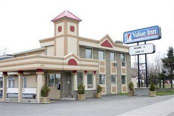 Photo of Value Inn Ottawa