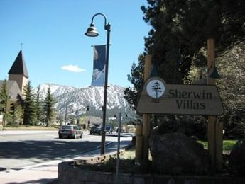 Photo of Sherwin Villas Mammoth Lakes