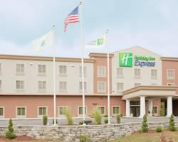‪Holiday Inn Express in Plainville‬