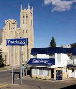 ‪Travelodge Moose Jaw‬
