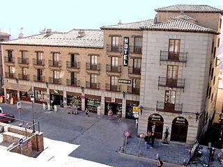 Photo of Hotel Alfonso VI Toledo