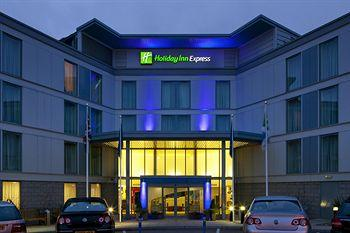 Photo of Express by Holiday Inn Harlow