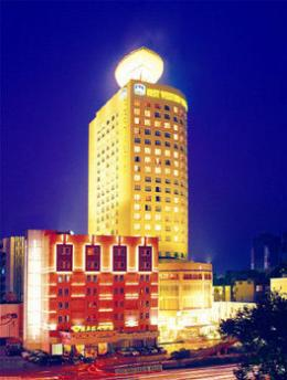 Photo of BEST WESTERN PREMIER Wuhan Mayflowers Hotel