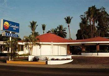 Photo of Comfort Inn Tapachula Kamico