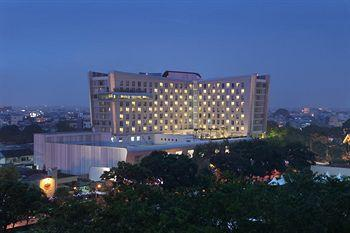 Photo of Hotel Santika Premiere Dyandra Medan