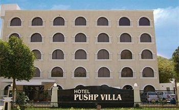 Pushp-Villa Hotel