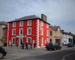 Photo of Castle Hotel Aberaeron