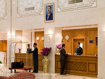 Sofitel Al Saeed Taiz
