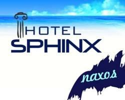 Sphinx Hotel (Naxos)