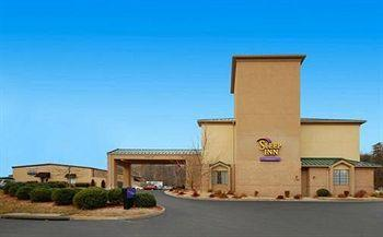 Sleep Inn &amp; Suites Monticello