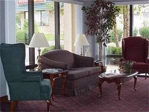 Photo of Quality Inn Paris/Ky Lake Area